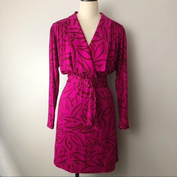 527ed9feb7 Luisa Spagnoli Dresses | Vintage Wool Dress 12 | Poshmark